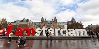 Os melhores coffee shop de Amsterdam